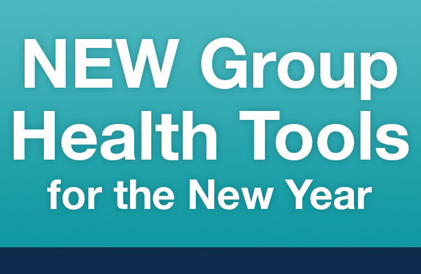 Unbeatable New Tools for Group Health Business.