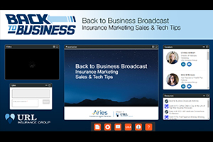 Back to Business Broadcast 8-14-2020