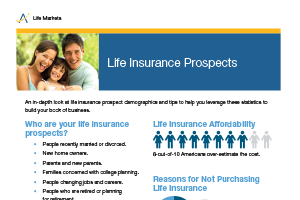 Life Insurance Prospects