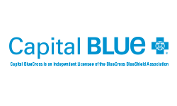 Capital BlueCross.