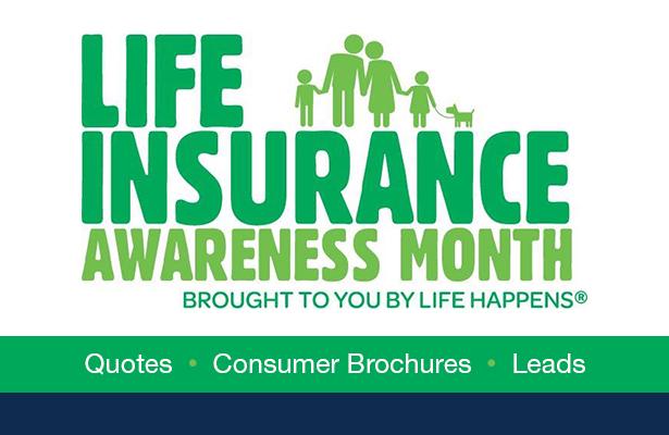 September is Life Insurance Awareness Month.