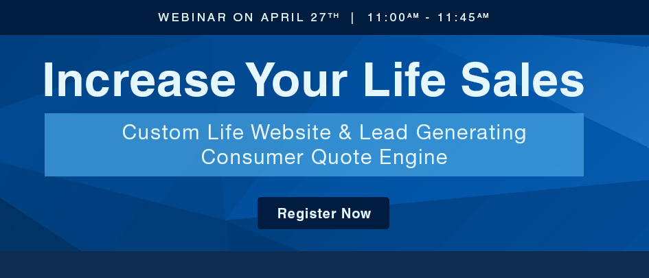 Increase Your Life Sales with AQ2E.