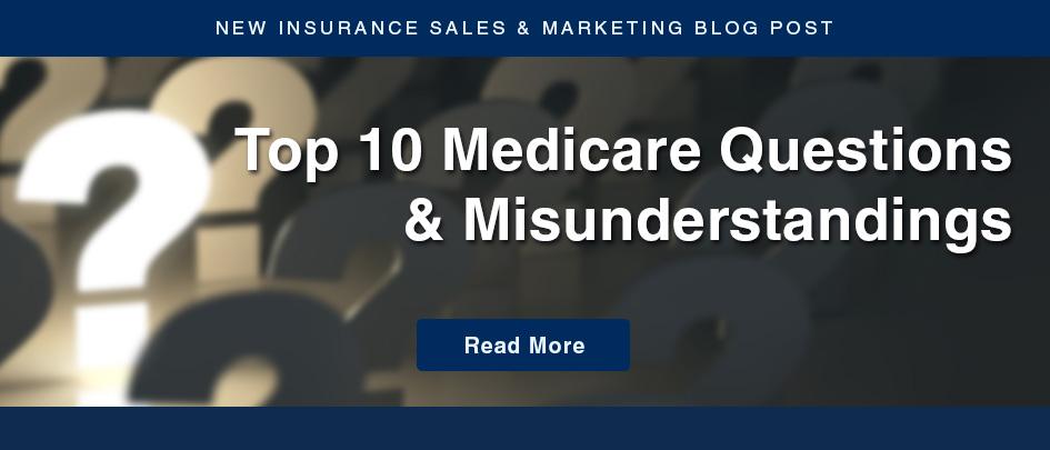 NEW Insurance Sales & Marketing Blog Post.