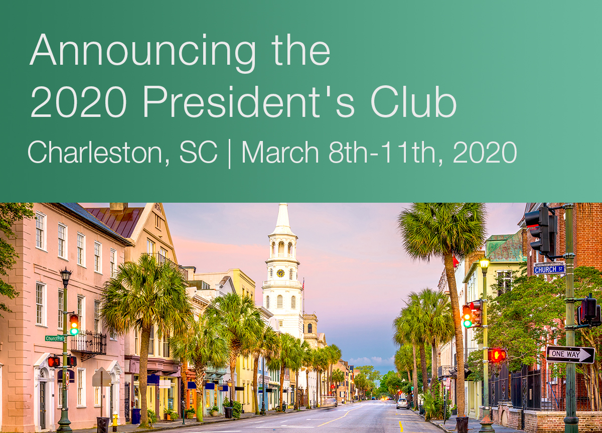 Announcing the 